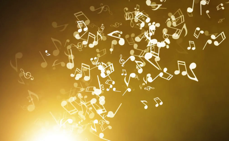 gold music notes (2)