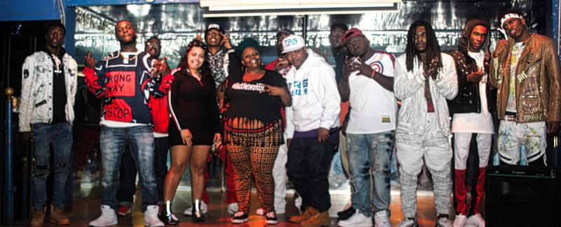 rhyme with reason event pic
