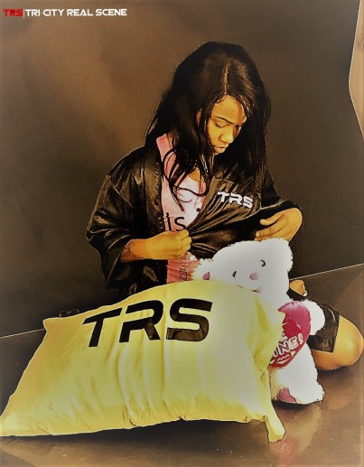 trs shay pillow